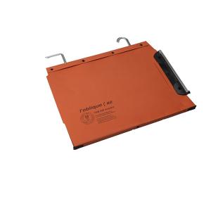 Lateralmapper A4 Folio LFWS 15mm bund