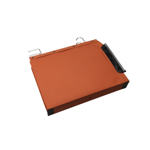 Lateralmapper A4 Folio LFWS 50mm bund