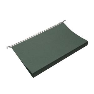 Solo hængemapper, Folio 30mm bund