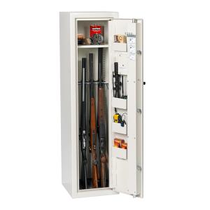 Våbenskabe S8 - 8 Våben