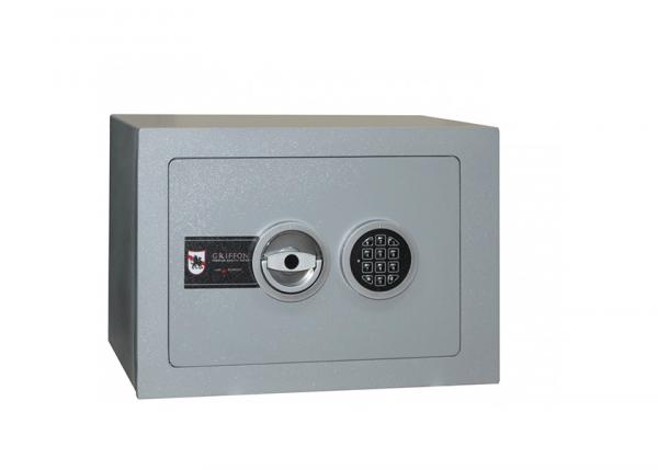 Pengeskabe CLE 30 E - elektrisk kodelås